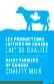 100% Canadian Milk logo